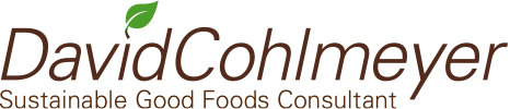 David Cohlmeyer Good Foods Consultant